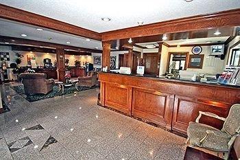 фото Motel 6 Detroit - Southgate 1652217377