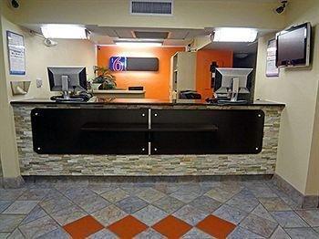 фото Motel 6 Holbrook 1652219125