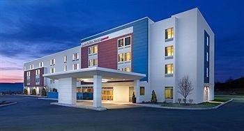 фото Springhill Suites Dallas Plano/frisco 1652231515