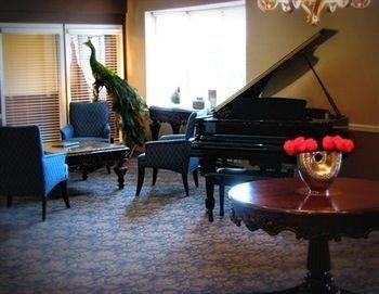 фото American Inn North Kansas City 1652232788