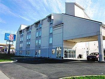 фото Motel 6 Bellmawr 1652240628