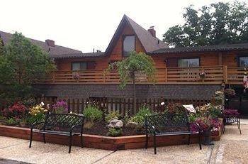 фото Inn at Deep Creek 1652246110