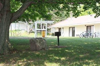 фото Parkwood Lodge 1652246238