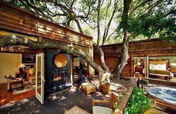 фото Calistoga Ranch 1652258906