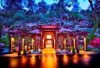 фото Calistoga Ranch 1652258920