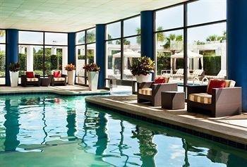 фото InnPlace Charleston Airport Hotel 166736939