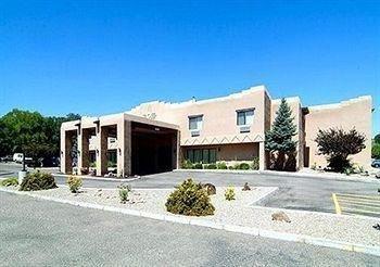 фото Comfort Suites Taos 169397670