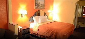 фото Texan Inn & Suites 1696762945