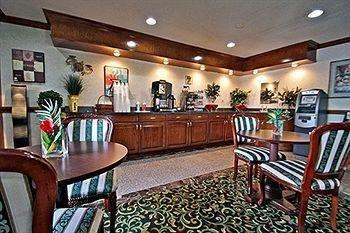 фото Motel 6 Detroit - Southgate 1696915015