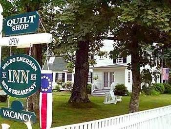 фото The Waldo Emerson Inn 1696919857