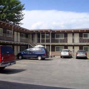 фото Hillcrest Motel Marshfield 1697651170