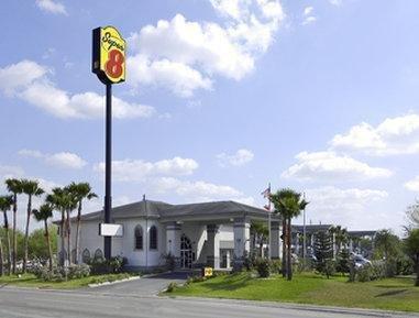 фото Super 8 Motel Donna 1698462758
