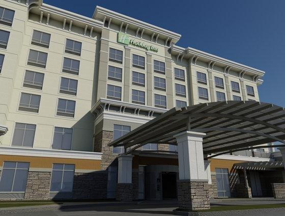 фото Holiday Inn Hotel & Suites Davenport 1698493135