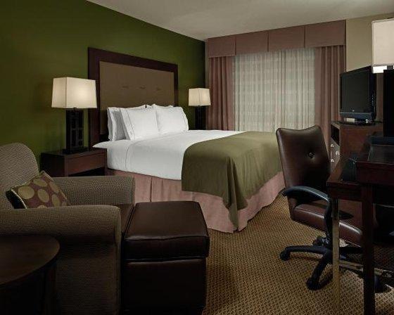 фото Holiday Inn Express Pocatello 1698524201