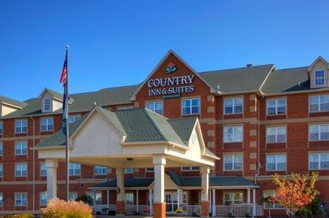 фото Country Inn & Suites - Cincinnati Airport 1698714975