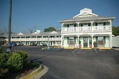 фото Key West Inn - Fairhope 1700170758