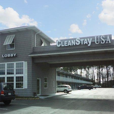 фото Clean Stay Inn & Suites Kingsl 1700836784