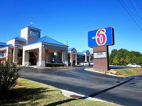 фото Motel 6 Troy 1702285158