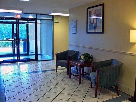 фото Motel 6 Troy 1702285159