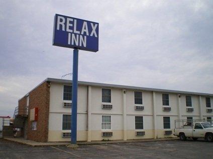 фото Relax Inn Morton 1702654960