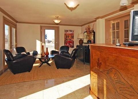 фото Rodeway Inn & Suites Downtowner-Rte 66 1702999805