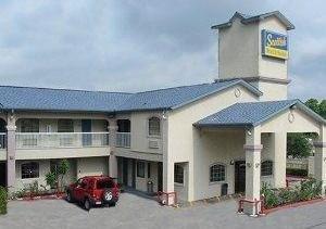 фото Scottish Inn and Suites - Houston 1703141159