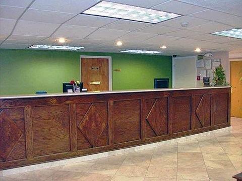 фото Motel 6 Gwinnett Center 1703215731