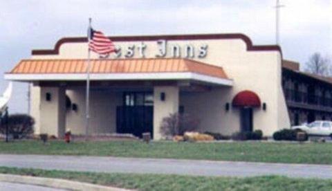 фото Americas Best Inns-Marion 1703265268