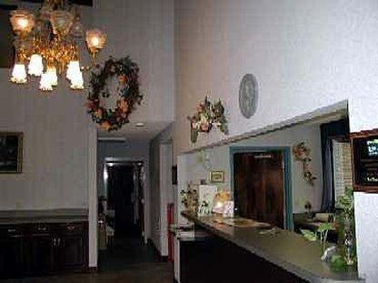 фото Americas Best Inns-Gonzales 1703299241