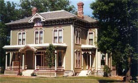 фото The Brabb House 1703308574