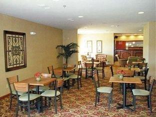 фото Holiday Inn Express Lonoke I-40 N Little Rock Area Hotel 1703768007