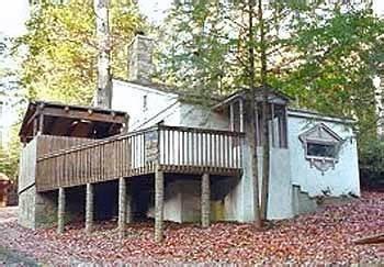 фото Smoky Mountain Cabins 1708441647