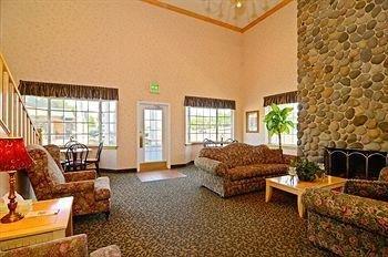 фото Best Western Horizon Inn 1709836251