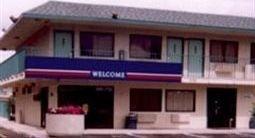 фото Motel 6 Lima 1709868429