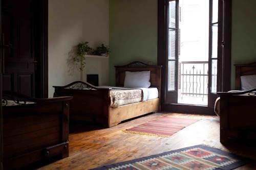 фото Dina`s Hostel Cairo 1722943426