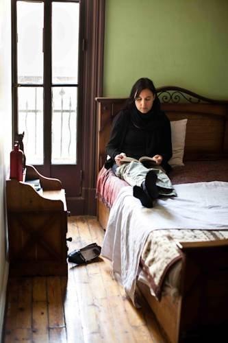 фото Dina`s Hostel Cairo 1722943428