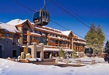 фото Marriott`s Grand Residence Club 1724463054