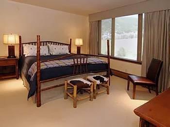 фото Highlands Lodge 1724465734