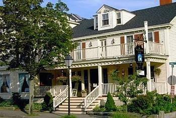 фото The Kennebunk Inn 1724481569