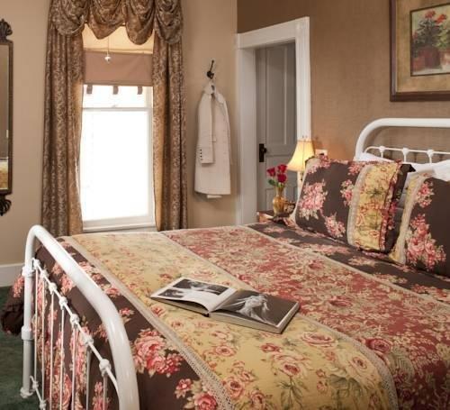 фото 5 Ojo Inn Bed & Breakfast 1724496621