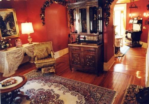 фото Edgewood Manor 1724496633