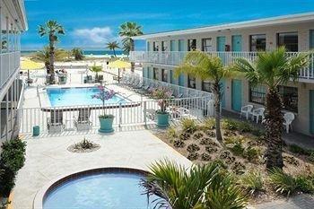 фото Tahitian Beach Motel 1724505709