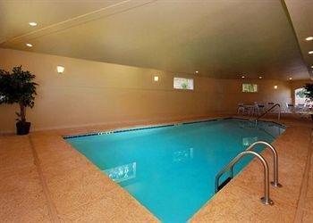фото Comfort Inn Villa Rica 1724506571
