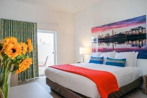 фото Carousel Motel 1724537892
