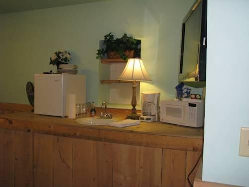 фото Cloudcroft Hotel 1724640916