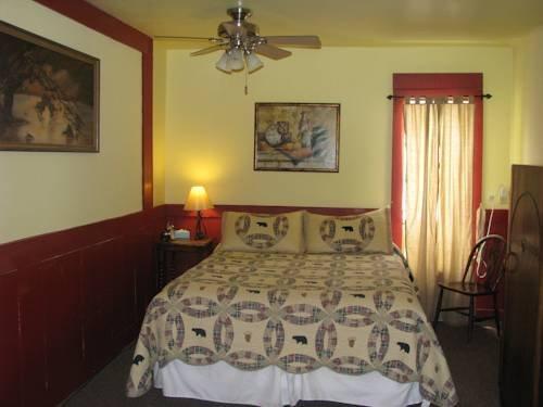 фото Cloudcroft Hotel 1724640918
