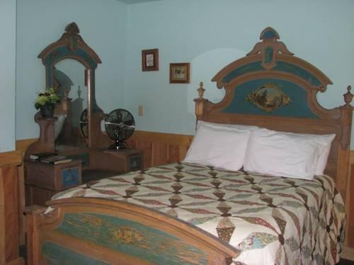 фото Cloudcroft Hotel 1724640923