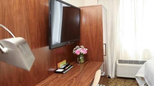 фото Hilton Garden Inn New York Manhattan Midtown East 1724653891