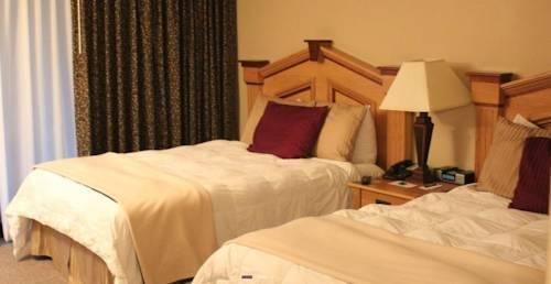 фото Bonneville Hot Springs Resort & Spa 1724695855