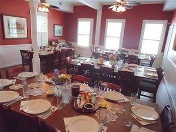 фото Florida House Inn 1729113589